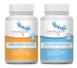 The Sunshine Package - Youthification™ + Immunification™