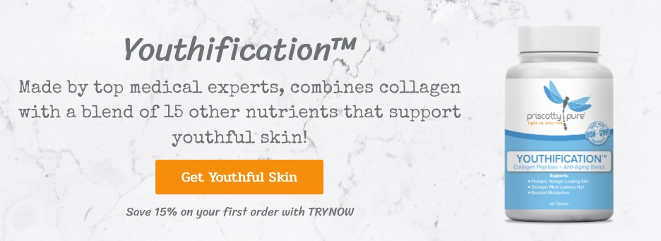 Youthification collagen anti-aging