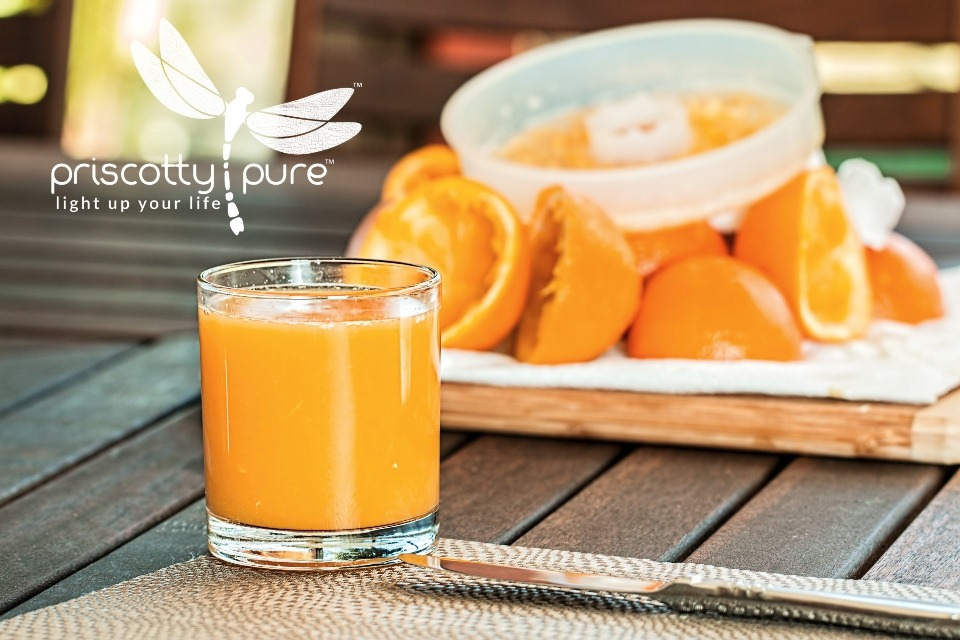 8 Drinks To Support Your Immune Health