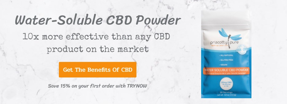 CBD Powder