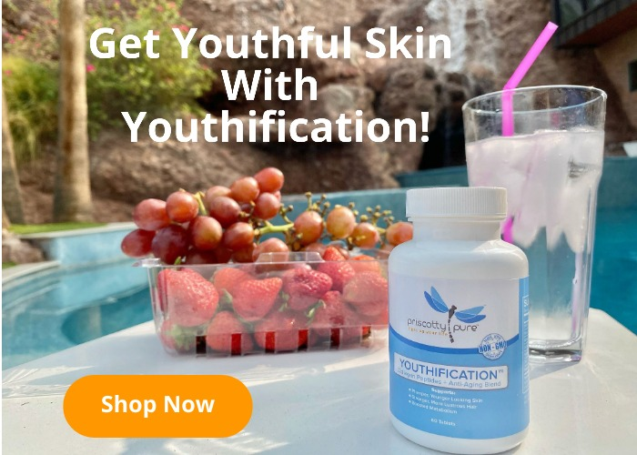 get youthful skin with youthification